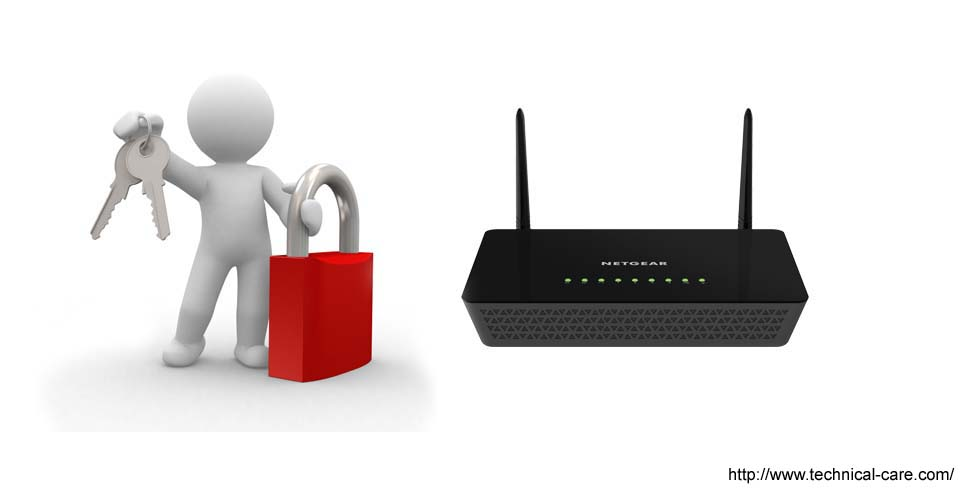 Login Netgear Wireless Router